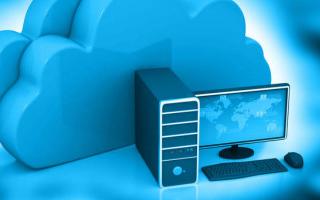 物联网与云计算的关系如何?
