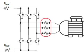 基于INA240高共模双向电流检测放大器的PWM驱动应用的设计方案