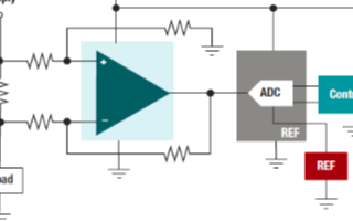基于INA210电流检测放大器实现优化电流检测信号链