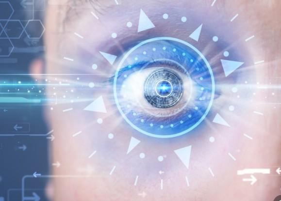 虹膜識別技術在公共安全領域的廣泛應用