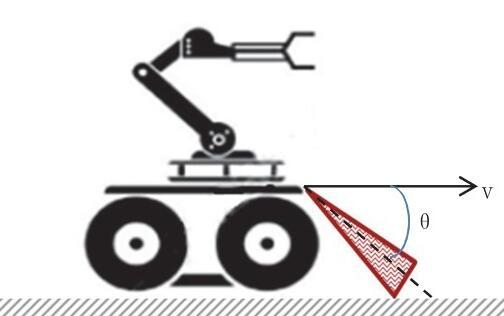 毫米波雷达传感器在机器人中的应用