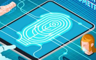 企业正在转向生物识别技术,为无密码的未来做准备