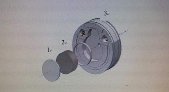 惯性传感器装配线制造领域的应用