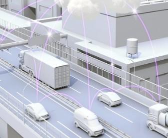"""上海:新基建為自動駕駛""""鋪路"""""""