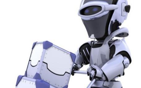 亚马逊布局机器人配送领域