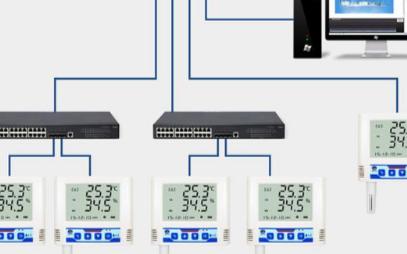 淺談溫濕度傳感器的發展歷程以及它的主要功能