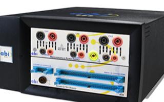ABI-6500电路板故障检测仪的功能、特征和参...