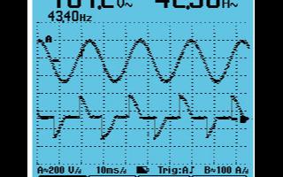 F123手持式示波器的功能特点及应用场景