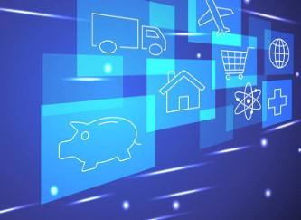 工商銀行數字化銀行實踐本質是通過人工智能新技術的...