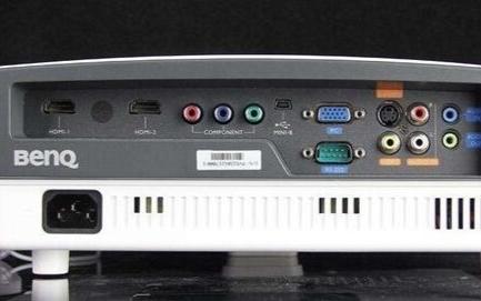 投影机接口进行无线化升级的原因