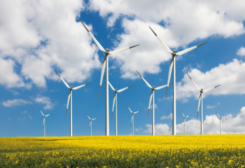 国网新能源推动可再生能源发展,立柱于能源转型需求