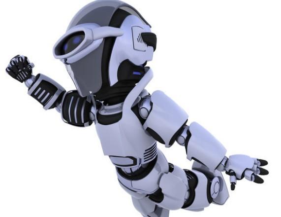 機器人產業的發展前景與未來發展趨勢分析