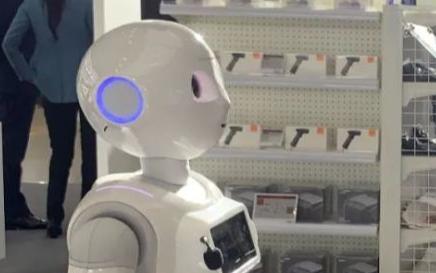 人工智能正在改變傳媒行業