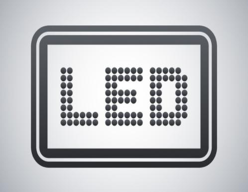 美国LED巨头商达科宣布对约旦提供80块LED显...