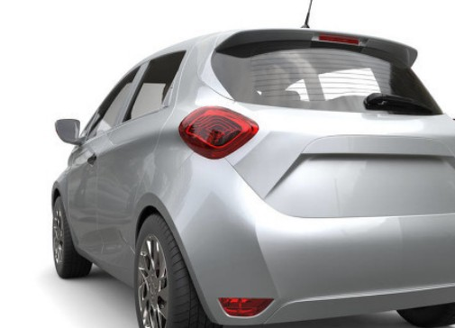 博泽集团电子控制单元的概念车门,助于车厂降低研发成本和节省空间