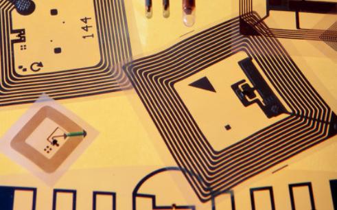 RFID系統原理及結構的詳細說明