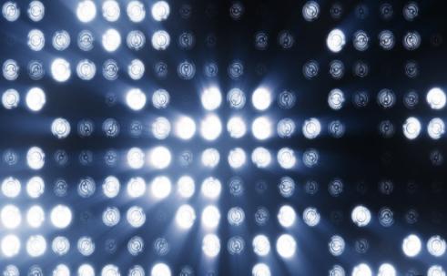 LED显示屏+虚拟环境,展现LED无限可能性