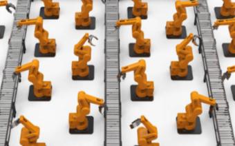 开关和传感器推动工厂自动化技术发展