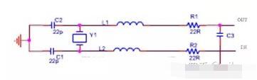 晶振的EMC設計及注意事項介紹