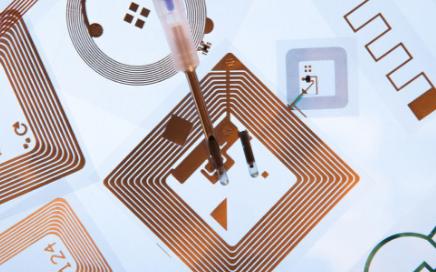 工业RFID应用之基础篇(十一),智能制造技术的...