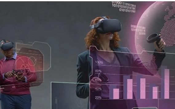 2020年疫情下 VR/AR在各大行业的应用实例分析