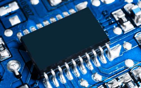 MCU单片机通过SPI可实现数据的快速存取