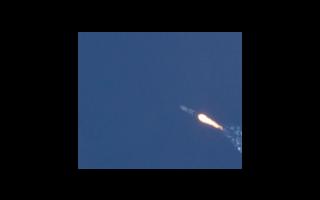 快舟十一号运载火箭首飞失利 B站还要继续发视频卫星
