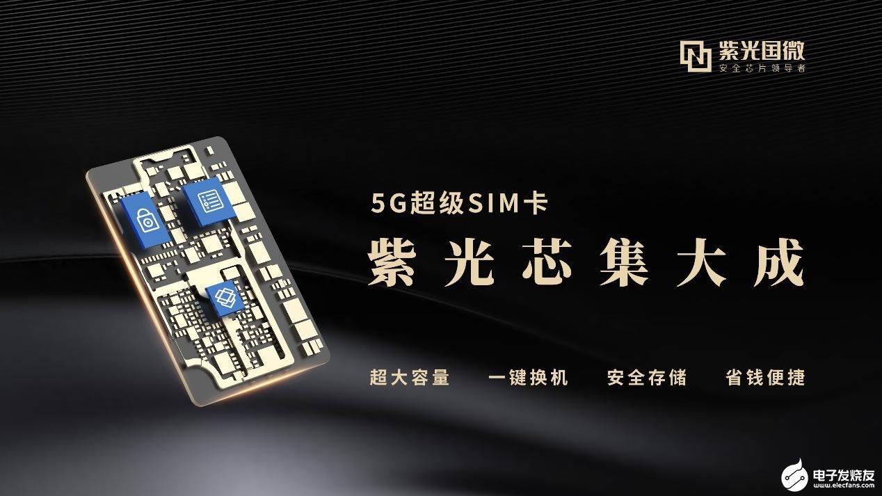 5G超级SIM卡魅力何在,迪信通力推承诺销售一千万张