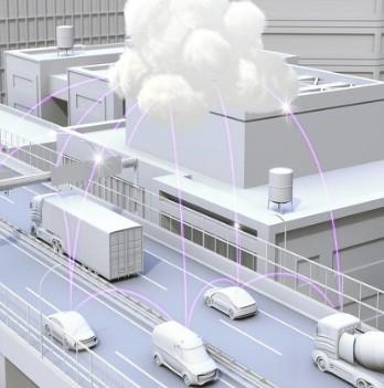 自动驾驶及汽车智能网联与传统车企相比,拥有领先的优势