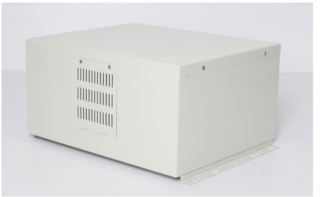科拉德安检工控机IPC-629设计原理及特点