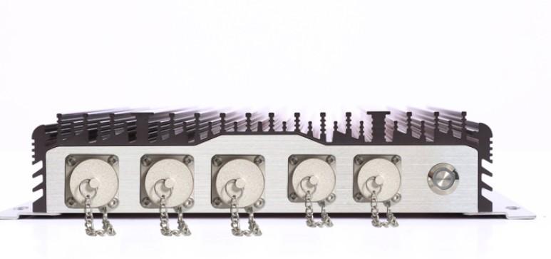 科拉德定制型防水工控机