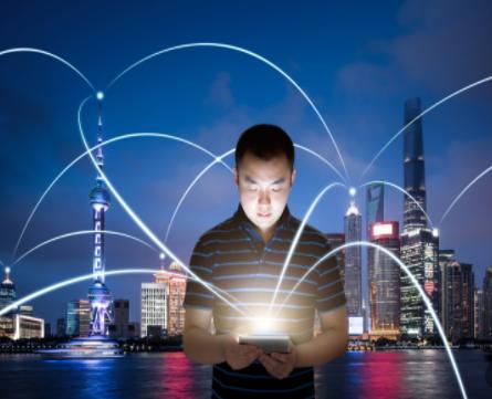 假设没有5G,中国现有的网络通信是否处于世界领先...