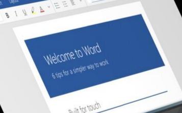 Surface Duo将包括省时的多任务功能