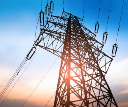 霸州110千伏移動變電站正式投運,有力緩解用電緊張局面