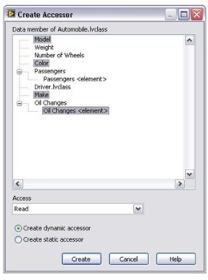 NI LabVIEW 8.5App的五大特性与改进