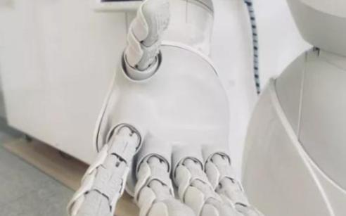 中国安防机器人市场规模达到8.3亿元人民币