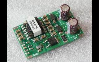 高可靠性电源模块规划的要素介绍