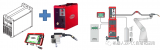 机器人使用颁惭罢焊接的标准控制应用分析
