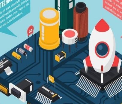 5G等新兴技术的高速发展,中国半导体产业进入下一...