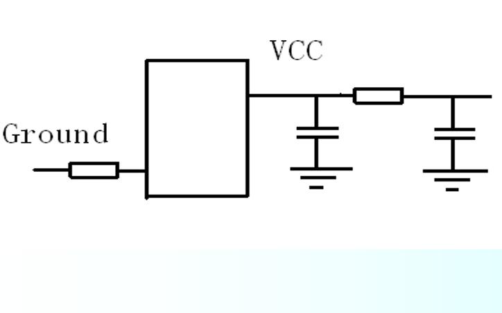 EMI常用對策方式及EMI設計簡介