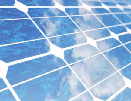 研究團隊開發混合型太陽能轉換器,可高效率低成本產...