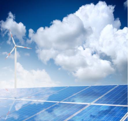 由硅和鈣鈦礦組合生產的太陽能電池在高壓力下表現良好