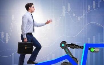 5G時代機器人領域的新應用介紹