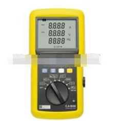 CA8220单相谐波测试仪的功能特点和应用范围