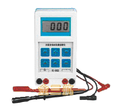 GR6000A交直流电机故障诊断仪的测量范围和应...