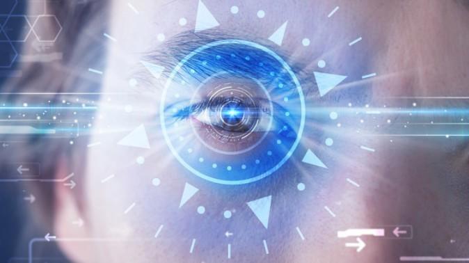 虹膜识别技术在金融领域的应用现状