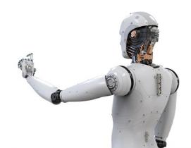 机器人实验室助手研发成功,在研究途径中不会浪费多余时间