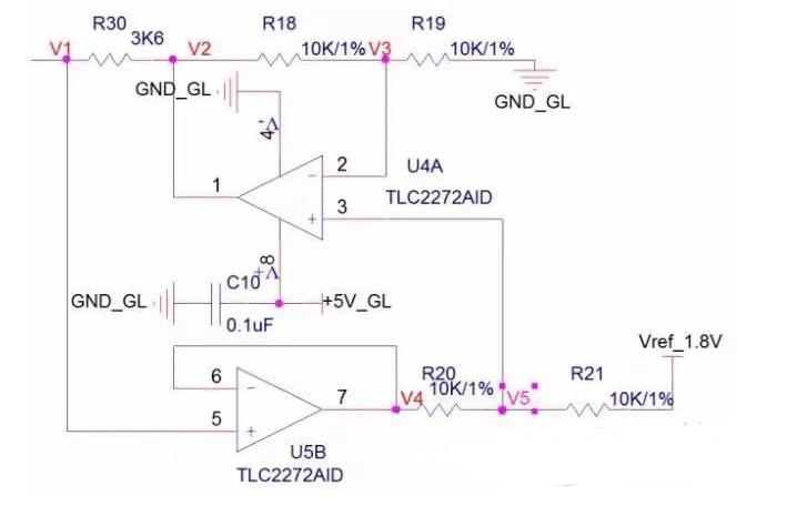 恒流源电路设计中的运放应用分析