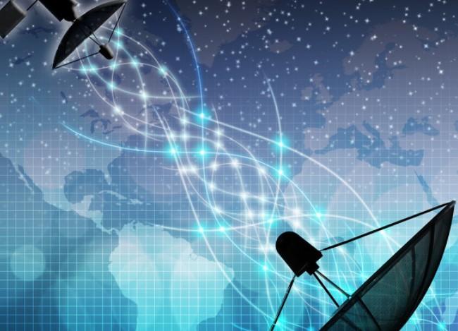 卫星网络会影响对低功率广域网的连接吗?