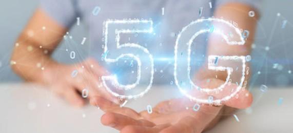 5G技术在工业互联网的重要性